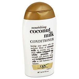 OGX® .3 fl. oz. Coconut Milk Conditioner