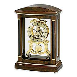 Bulova Valeria Table Clock