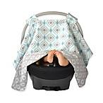 Balboa Baby® Car Seat Canopy in Boheme