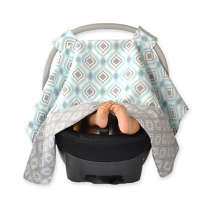 Balboa Baby Car Seat Canopy In Boheme Buybuy Baby