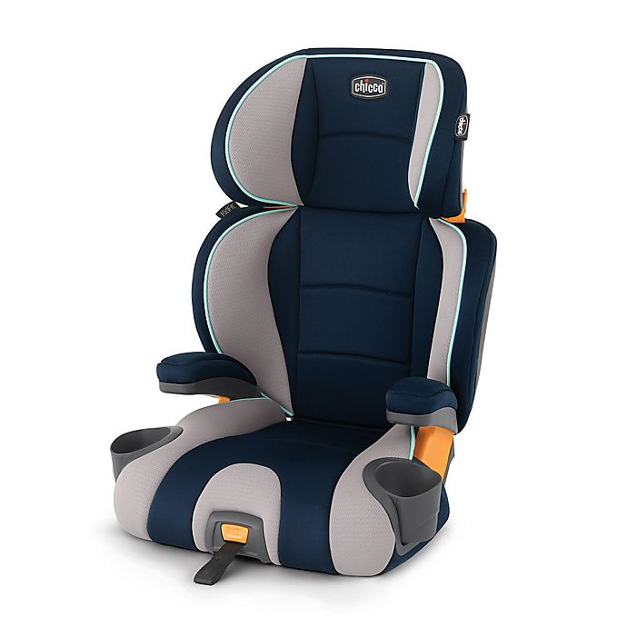 Alternate image 1 for Chicco® KidFit™ 2-in-1 Belt Positioning Booster Seat in Wimbledon