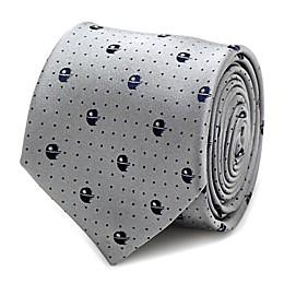 Star Wars™ Death Star Dot Tie in Grey