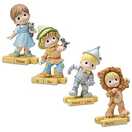 Precious Moments® Wonderful World of Oz \