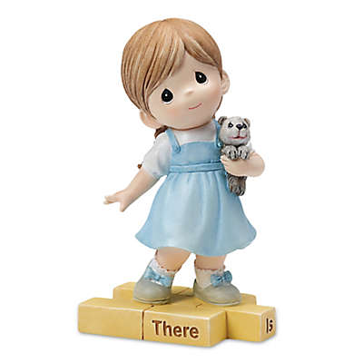 Precious Moments® Wonderful World of Oz Dorothy Figurine