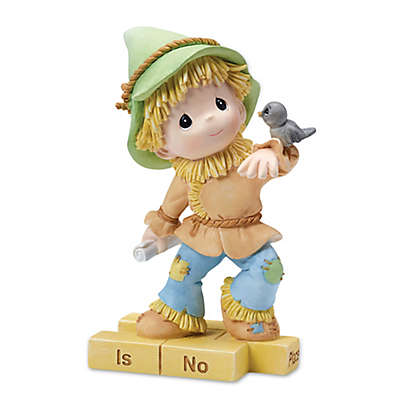 Precious Moments® Wonderful World of Oz Scarecrow Figurine