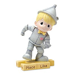 Precious Moments® Wonderful World of Oz Tin Man Figurine