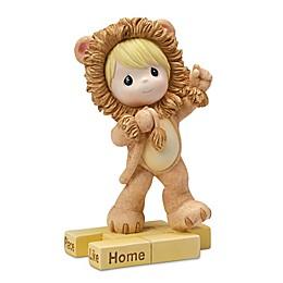 Precious Moments® Wonderful World of Oz Lion Figurine
