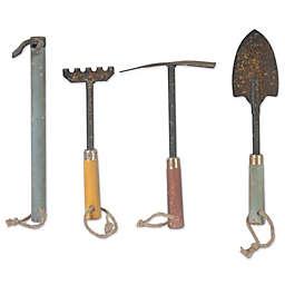 A&B Home Garden Tools (Set of 4)