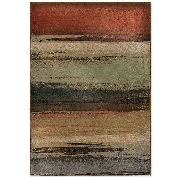 Alternate image 1 for Orian Washout Area Rug