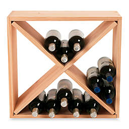 Wine Racks Cabinets Wall Wine Glass Racks Bed Bath Beyond