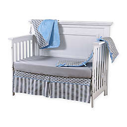 Pali™ Sogno Crib Bedding Collection in Grey