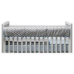 Pali™ Sogno Crib Rail Cover in Grey