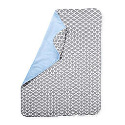 Pali™ Sogno Crib Blanket in Grey