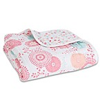 aden + anais® Tea Collection Dream Blanket™ in Global Garden