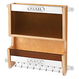 Rev-A-Shelf® Door Mail Organizer