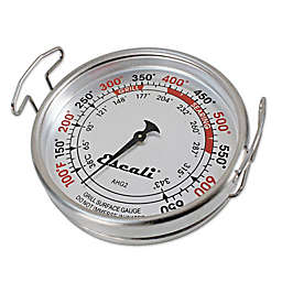 Escali® Extra Large Grill Surface Thermometer