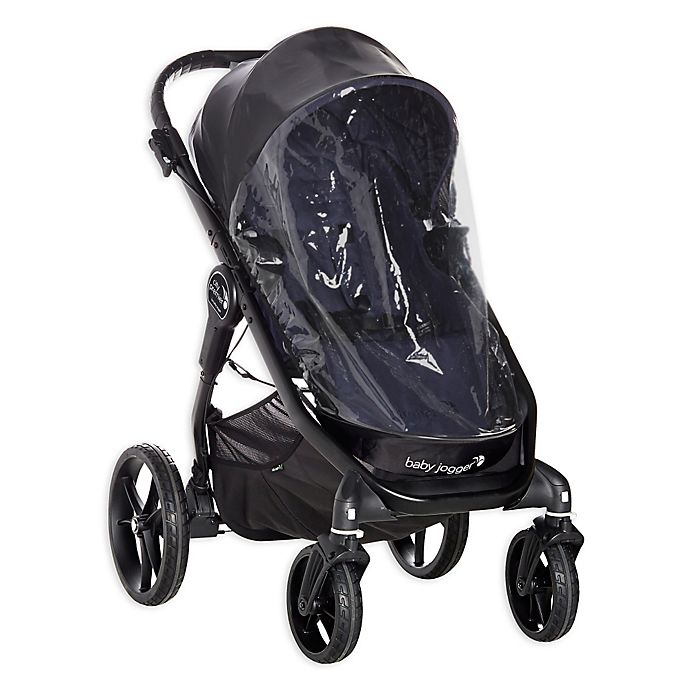 Alternate image 1 for Baby Jogger® City Premier™ Weather Shield