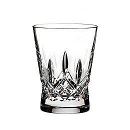 Waterford® Lismore Pops Double Old Fashioned Glasses (Set of 2)