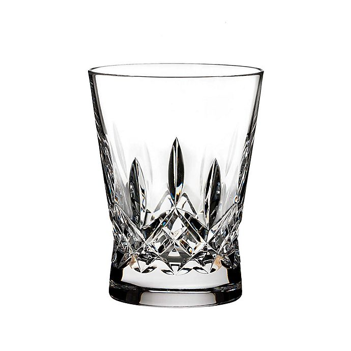 Alternate image 1 for Waterford® Lismore Pops Double Old Fashioned Glasses (Set of 2)