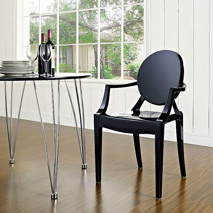 Modway Casper Dining Arm Chair View A Larger Version Of This Product Image