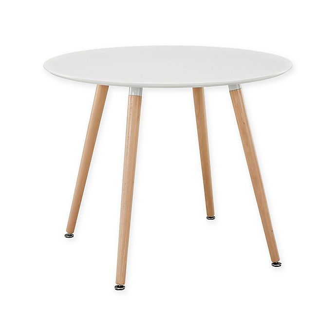 Alternate image 1 for Modway Track Circular Dining Table