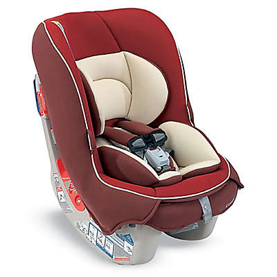 Combi Coccoro Convertible Car Seat in Cherry Pie Red