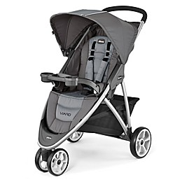 Chicco® Viaro™ Stroller in Graphite