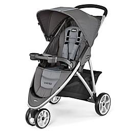 Chicco® Viaro™ Stroller in Graphite