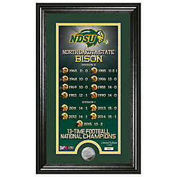 NCAA North Dakota State University