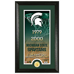 NCAA Michigan State University