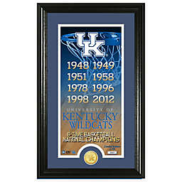NCAA University of Kentucky