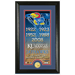 NCAA University of Kansas