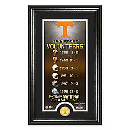 NCAA University of Tennessee