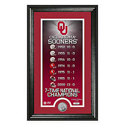 NCAA University of Oklahoma