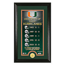NCAA University of Miami