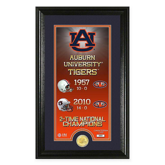Alternate image 1 for NCAA Auburn University \