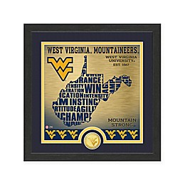 NCAA West Virginia University \