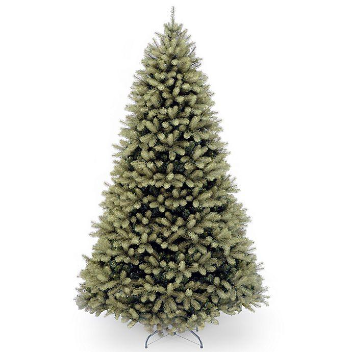 Alternate image 1 for National Tree Company Downswept Douglas Fir Christmas Tree