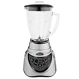 Oster® 900-Watt 7-Speed Digital Blender in Brushed Nickel