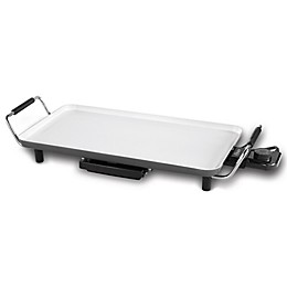 Oster® DuraCeramic™ Electric Griddle