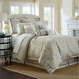 Waterford® Linens Olivette Reversible Comforter Set