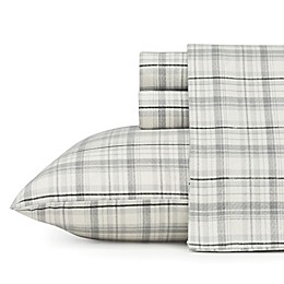 Eddie Bauer® Home Beacon Hill Flannel Sheet Set