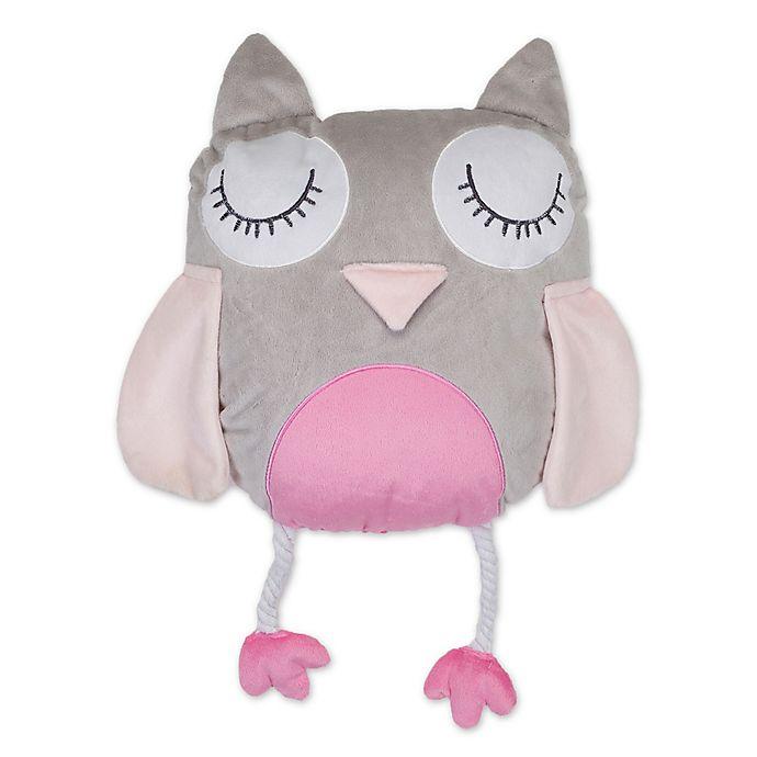 Alternate image 1 for Levtex Home Gillian Owl Pillow