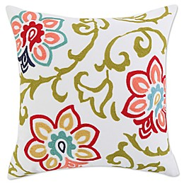 Levtex Home Amelie Floral Pillow