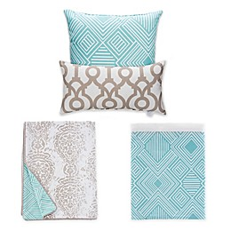 Glenna Jean Soho Crib Bedding Collection