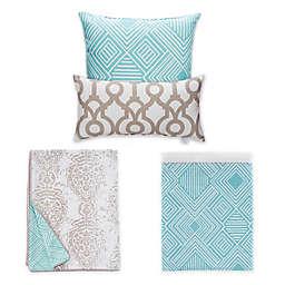 Glenna Jean Soho Crib Bedding Collection