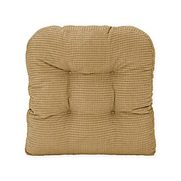 Therapedic® Memory Foam Chair Pad in Bamboo
