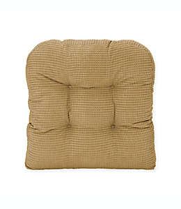Cojín de memory foam para silla Therapedic®, en bambú