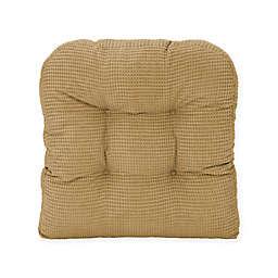 Therapedic® Memory Foam Chair Pad in Bamboo