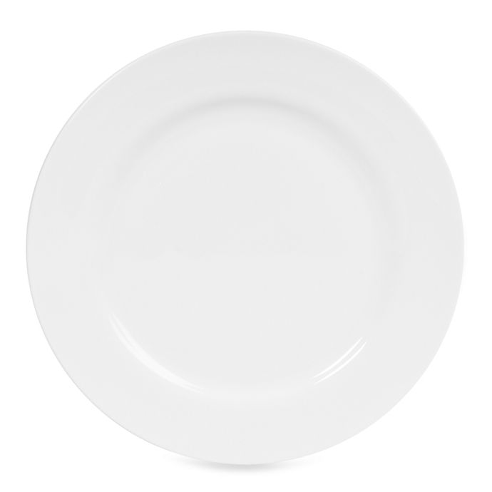 Alternate image 1 for Nevaeh White® by Fitz and Floyd® Rim Salad Plate